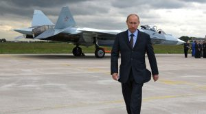 The Sukhoi T-50 Is Ready To Join The Russian Air Force