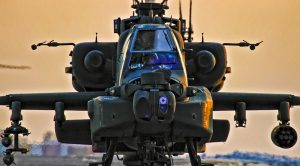 The Apache Is Getting A Deadly New Weapon Upgrade