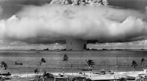 B-29s Over The Bikini Atoll – Nuclear Armageddon In Paradise