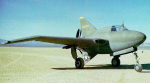 The Most Radical Interceptor Of World War II