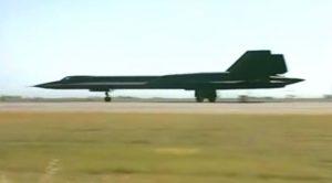 Rare Film Of The Blackbird's Final Flight