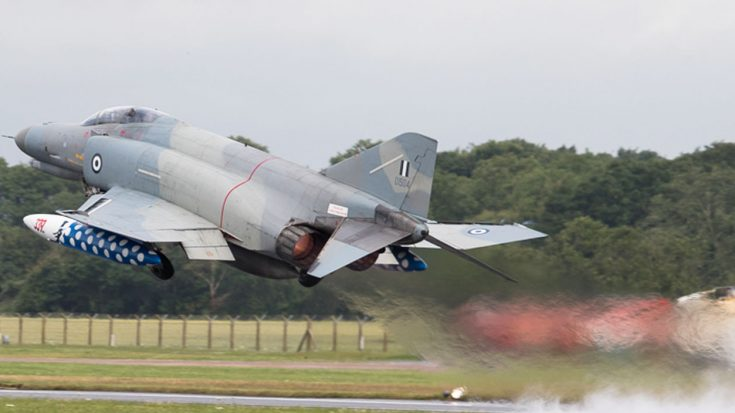 Defying Death – Where These F-4 Phantoms Still Fly | World War Wings Videos