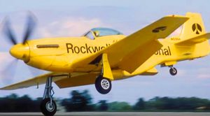 Tribute To Lost Legend Bob Hoover And His Unforgettable One Wheel Landings