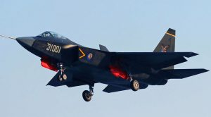 This Nation Is The First To Buy China's J-31 Fighter