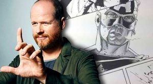 News| Acclaimed Avengers Director Joss Whedon Developing WWII Thriller