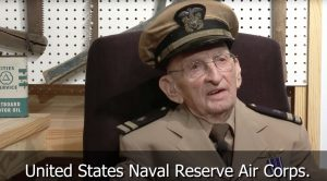 Navy Honors 100-Year-Old F6F Hellcat Pilot – How He Survived A Crash Landing