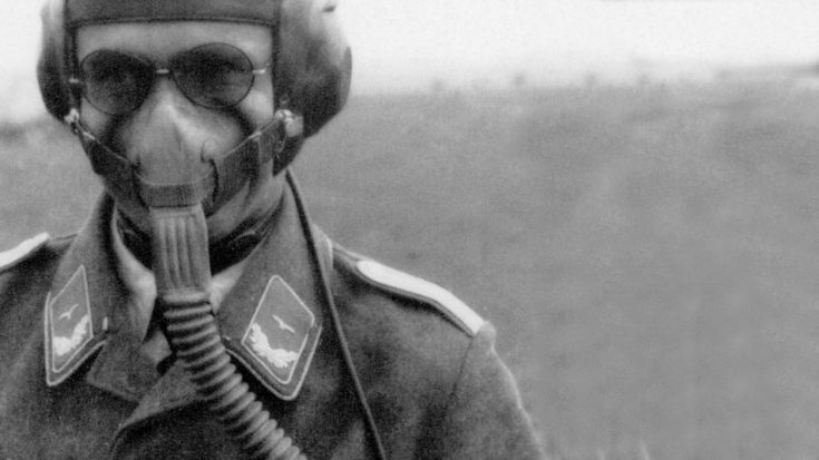 The Hidden Risk Faced By German Pilots During WWII | World War Wings Videos