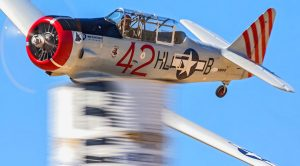 Warbirds Mad Dash To The Finish At The Reno Air Races