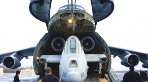 Here Are 7 Incredible Things You Can Shove Into The Belly Of A C-5 Galaxy (photos)
