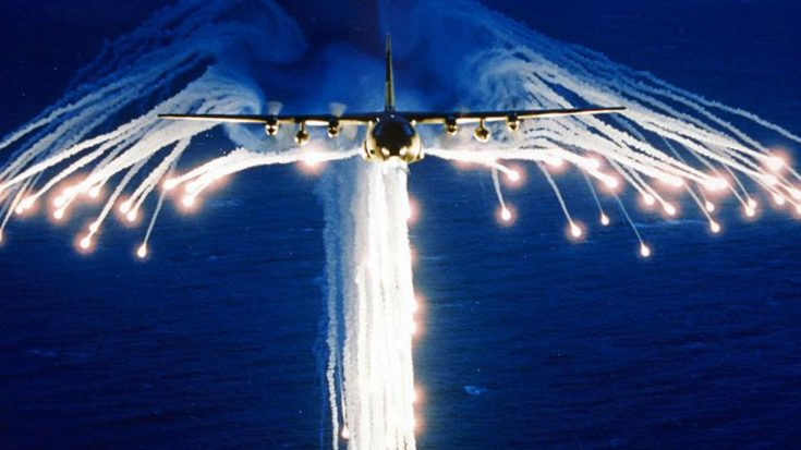 lethal ac 130 gunship unleashes the angel of death world war wings