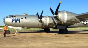 This Could Be Your Only Chance To Fly In A B-29