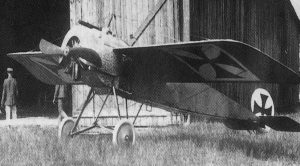 WWI's Fokker Scourge, Birth Of The Fighter Plane