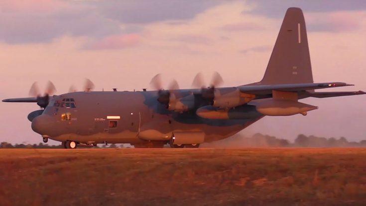 C130 landing strip photo 367
