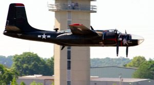 Oldest Flying A-26 Invader Is Still Pulling In Big Crowds