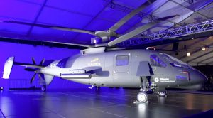 S-97 Raider Launches A New Generation Of Attack Helicopters