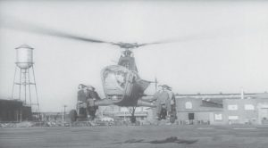 This Rare Footage Of One Of The First Helicopters Is Pretty Incredible