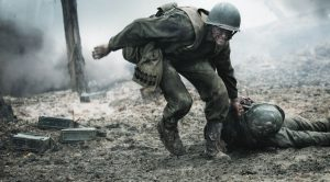 A Movie About WWII's Most Unique Soldier Just Came Out And The Reviews Are In