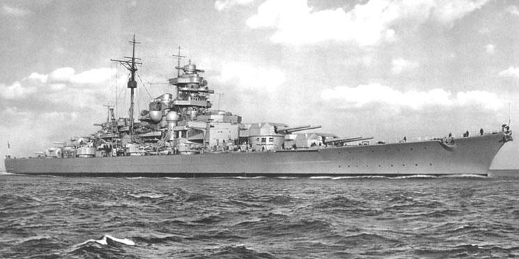 Bismarck-Class