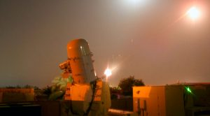 US Army Blasts New High-Powered Anti-Aircraft Turret