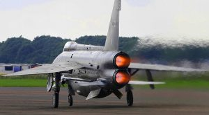 Rarest Military Jets Of The Cold War Unite
