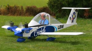Flying With The World's Smallest Twin Engine Aircraft