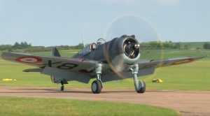 Legendary Pacific Warbirds Soar In Dynamic Formation