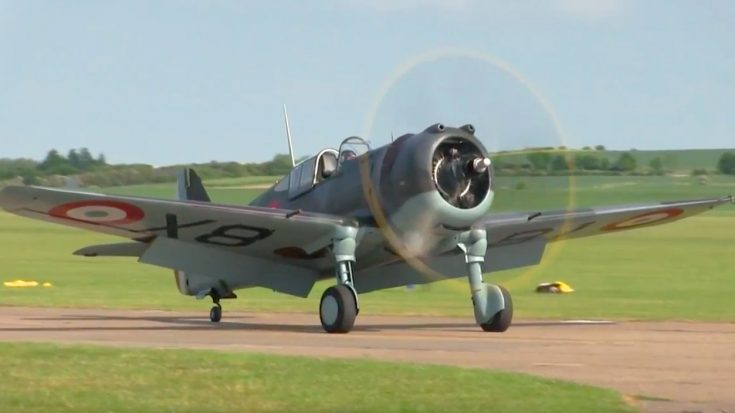 Legendary Pacific Warbirds Soar In Dynamic Formation | World War Wings Videos