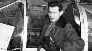 How Bob Hoover Stole A Fw 190 To Escape POW Camp