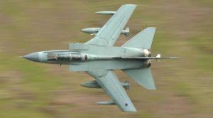Brilliant Filmmaker Captures Jets Of The Mach Loop