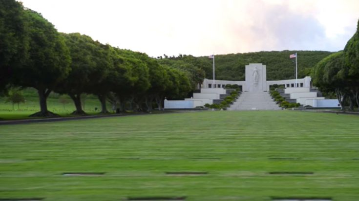 The Hidden Memorials Of Pearl Harbor | World War Wings Videos