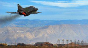 The F-4 Phantom's Retirement Ceremony – Celebrating 53 Years Of Flight