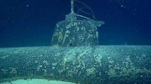 Divers Exploring Sunken Subs Of Pearl Harbor [Live]