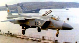 Yak-141 – The World's First Supersonic Vertical Take-Off Fighter