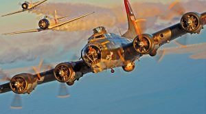 B-17 'Texas Raiders' Needs Help | Take Just One Minute And You'll Feel Great