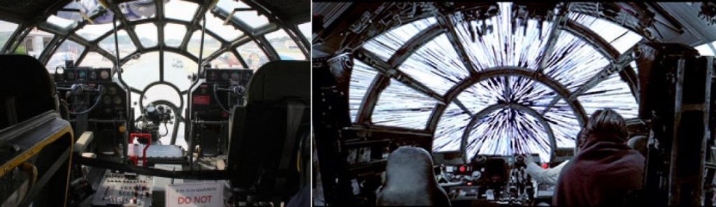 Boeing/Lucasfilm