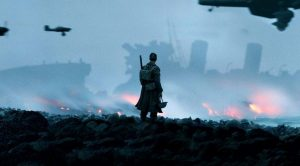 A New Trailer For 'Dunkirk' Just Came Out And It's Absolutely Chilling