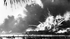 The Footage Of USS Arizona Exploding Is Absolutely Bone-Chilling