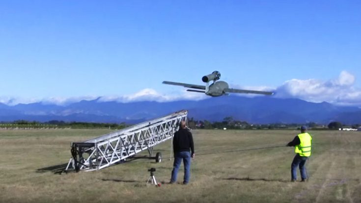 This Guy Built An Incredible 3/4 Scale V1 Flying Bomb | World War Wings Videos