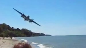 Here Are 10 Heart Pounding Flybys In Under 1 Minute