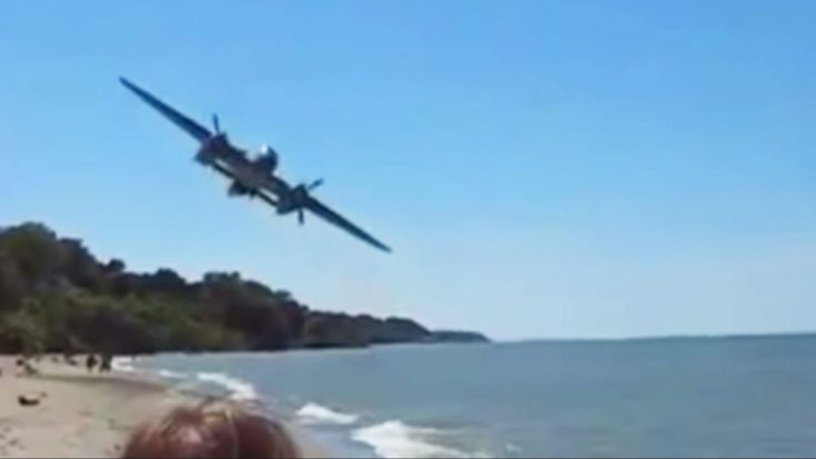 Here Are 10 Heart Pounding Flybys In Under 1 Minute | World War Wings Videos