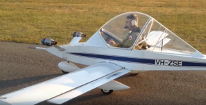 Extremely Small Home Made Jet – You Have To Try This!