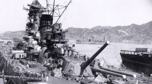 Rare Historic Film – Destruction Of WWII's Most Powerful Battleship