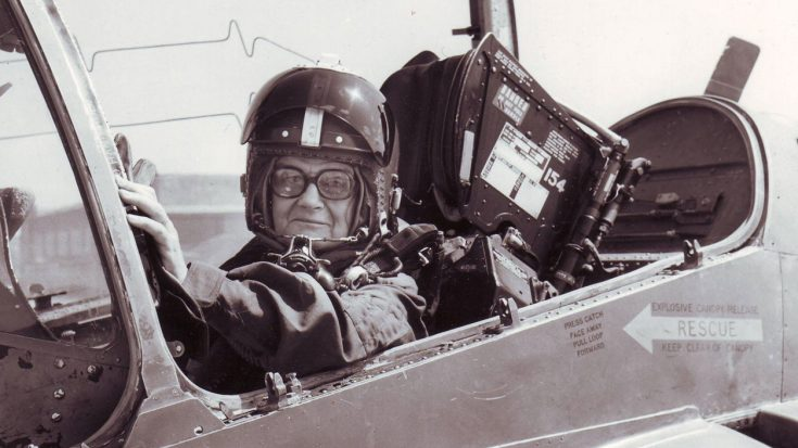 News  War Journalist Who Risked Her Life To Break The Start Of WWII Dies At 105   World War Wings Videos