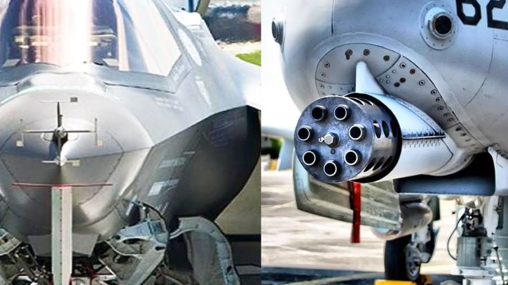 News| F-35 Vs. A-10 – The US Air Force Has Made A Final Decision On The Warthog's Fate | World War Wings Videos
