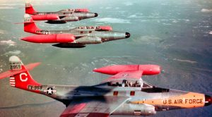 F-89 Scorpion The First Fighter With A Nuclear Arsenal