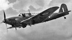Unseen For Years A Closer Look At The World's Only Surviving Fairey Fulmar