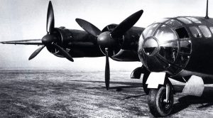 This Isn't A B-29-Germans Designed This With A Frightning Mission In Mind