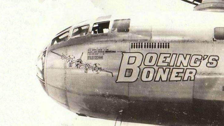 Lewd, Crude, Nude And Hilarious Warbird Nose Art | World War Wings Videos
