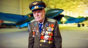 Russian Pilots Share A Powerful Reunion With Their Warbirds After 65 Long Years