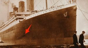 New Evidence Shows What Really Sunk The Titanic